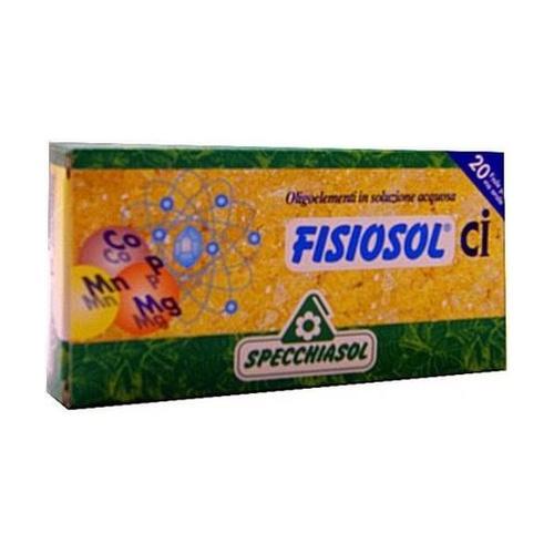 Fisiosol CI (Co-P-Mg-Mn)