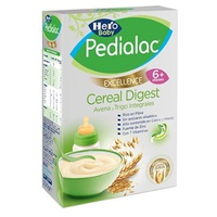 Papilla Cereal Digest