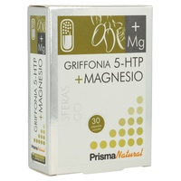 Griffonia 5Htp+ Magnesio Microesferas