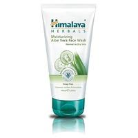 Jabón Limpiador Facial Hidratante Aloe Vera y Pepino
