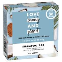 Shampoo Sólido com Água de Coco e Flor de Mimosa
