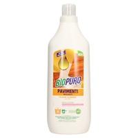 Skoncentrowany detergent do podłóg (33 pranie)