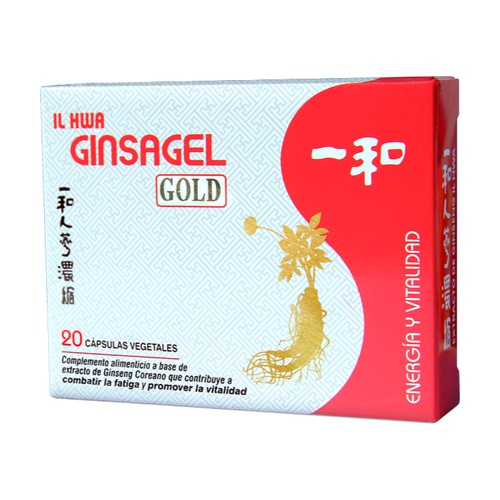 Ginsagel