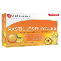 Lemon Royal Pastilles