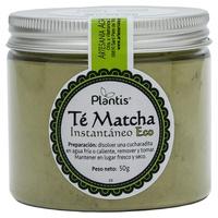 Té Matcha Instantáneo Eco