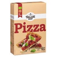 Przygotowany do pizzy