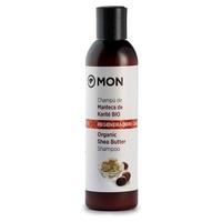 Organic Shea Regenerating Shampoo for Dry or Damaged Hair