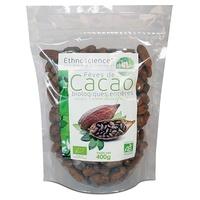 Organic whole cocoa beans