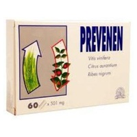 Prevenen Varices y Hemorroides