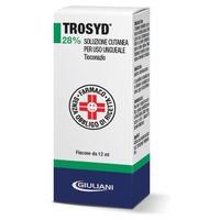Trosyd Hautlösung für den Nagelgebrauch 28% (OTC)