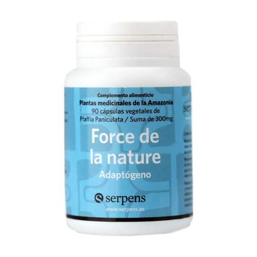 Buy Force De La Nature Sum 90 Capsules Serpens Aborigen Naturitas