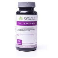 Natural vitamin A