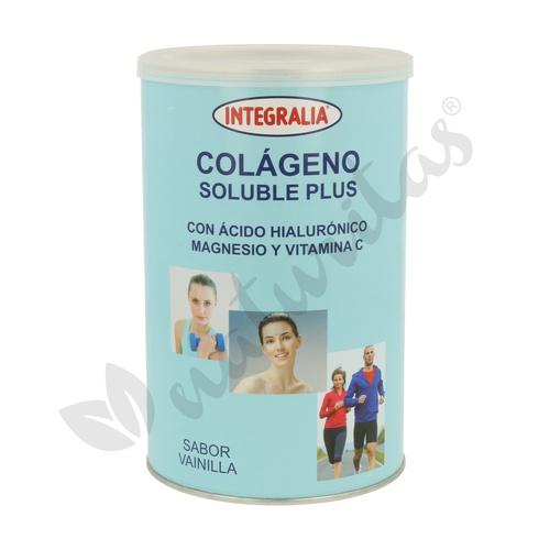 Colágeno Soluble Plus