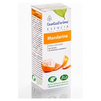 Esencia De Mandarina Bio