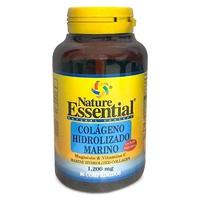 Colágeno Marino Hidrolizado y Magnesio