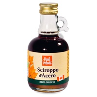Canadian maple syrup - grade c