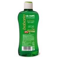 Gel + Shampoo Aloe Vera