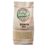 Organic Quinoa