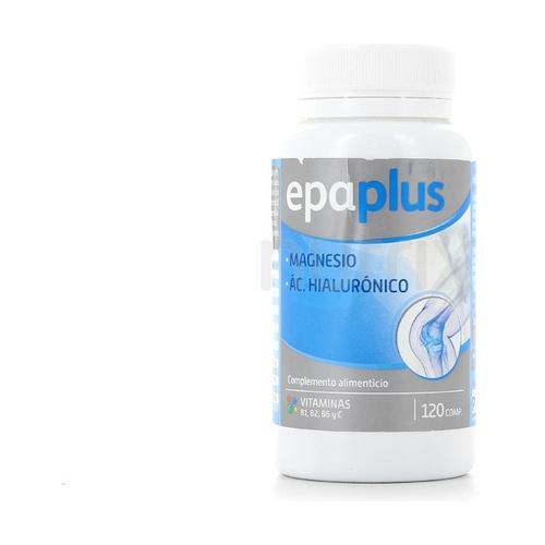 Epaplus Magnesio con Ácido Hialurónico