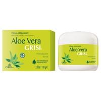Creme Facial Hidratante com Aloe Vera
