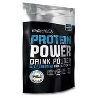 Protein Power, Chocolate
