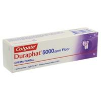 Duraphat 5000 Pasta Dentífrica (COLGATE)