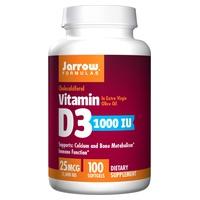 Vitamine D3 1000 UI