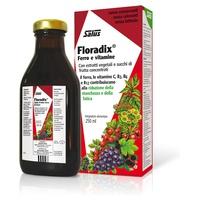 Floradix Ferro e Vitamine