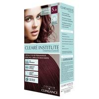 Tinte Colour Clinuance 5.6 Chocolate Cereza Cabello Delicado
