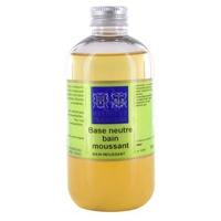 Base neutra para baño con espuma