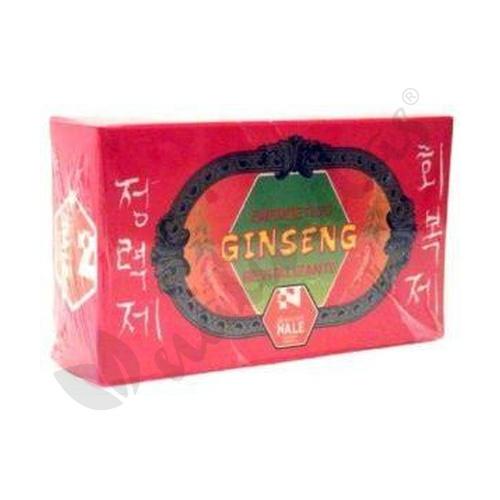 Korean Ginseng Rojo