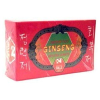 Korean Ginseng Rojo