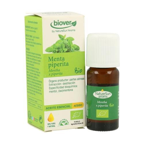 Menta Piperita Aceite Esencial Bio