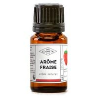 Aromatyczny ekstrakt z truskawek