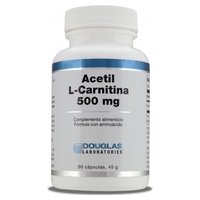 Acétyl-L-Carnitine