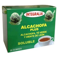 Alcachofa Plus Soluble