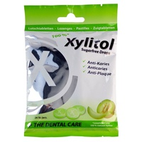 Caramelos de Melón con Xylitol