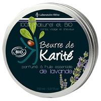 Manteca de karité con lavanda Bote de crema de 150 ml de Laboratoire Altho