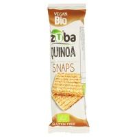 Barrita con Quinoa y Sésamo Bio