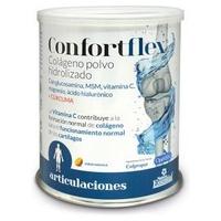 Confortflex Colágeno Hidrolizado, Magnesio, Vitamina C y Cúrcuma