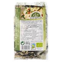 Tabulé de Quinoa con Algas