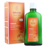 Arnica Sports Recovery Bath
