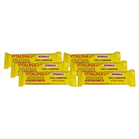 Vitalina Plus with Chocolate L Carnitine Pack