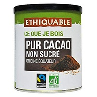 Cacao Polvo Bio