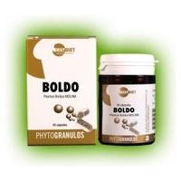 Boldo Phytogranulos