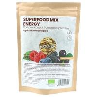 Mélanger Superfoods Avoine Açaí et Fruits Rouges