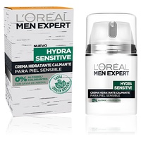 Men expert hydra sensitive crema hidratante calmante