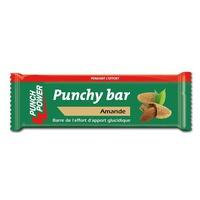 Punchy Bar Amande
