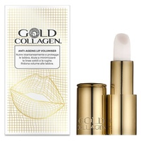Gold Collagen Anti-Aging Lip Volumiser