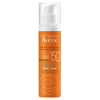 Cleanance Mattifying Sunscreen with Color SPF 50+